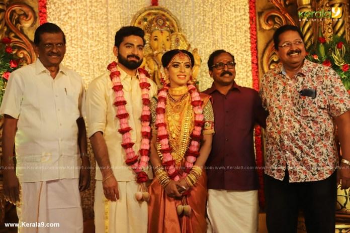 actress mahalakshmi marriage photos 095