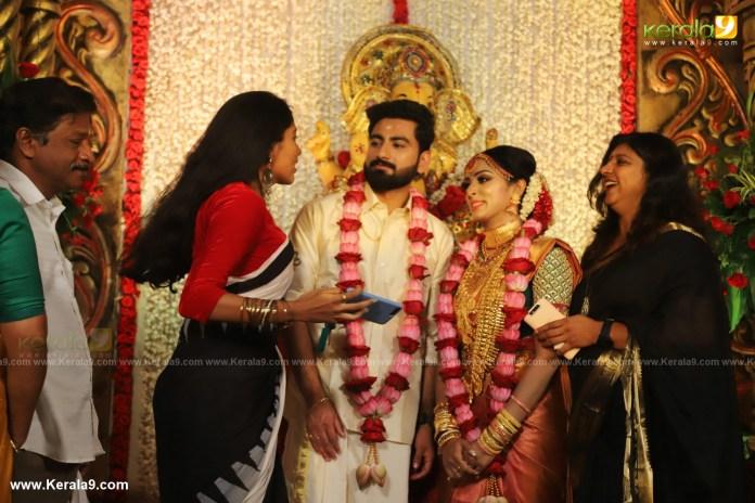 actress mahalakshmi marriage photos 102