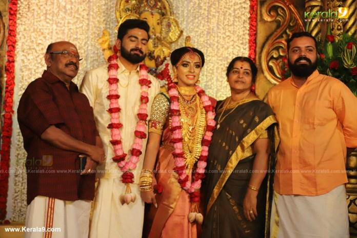 actress mahalakshmi marriage photos 106