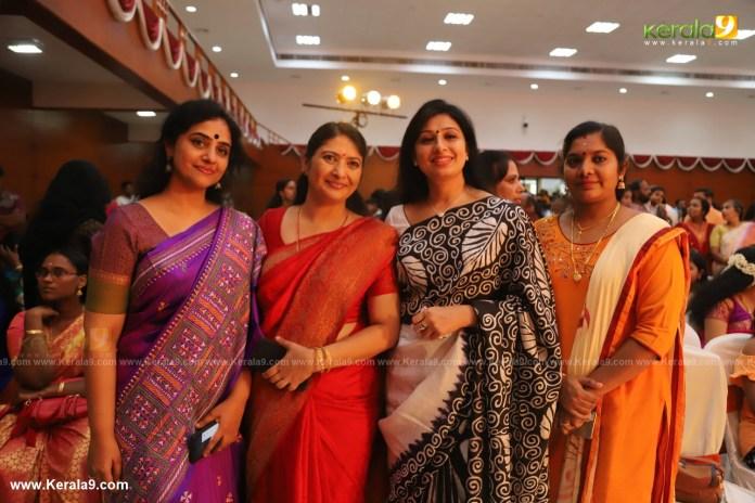 actress mahalakshmi marriage photos 116