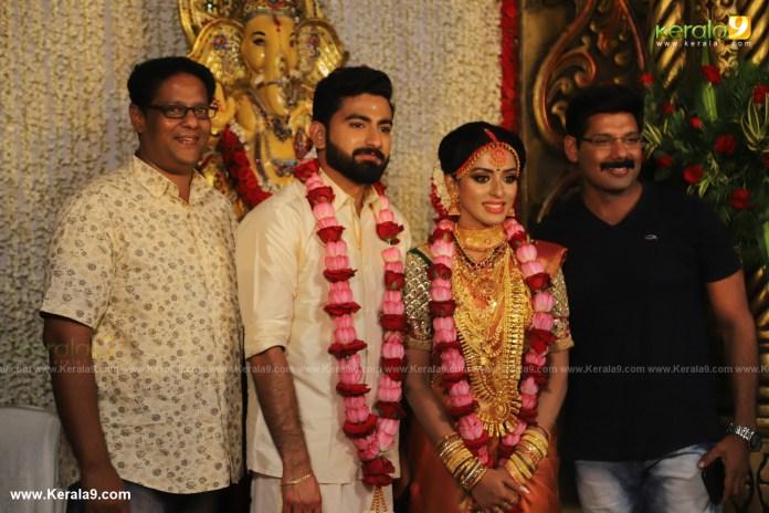 actress mahalakshmi marriage photos 119