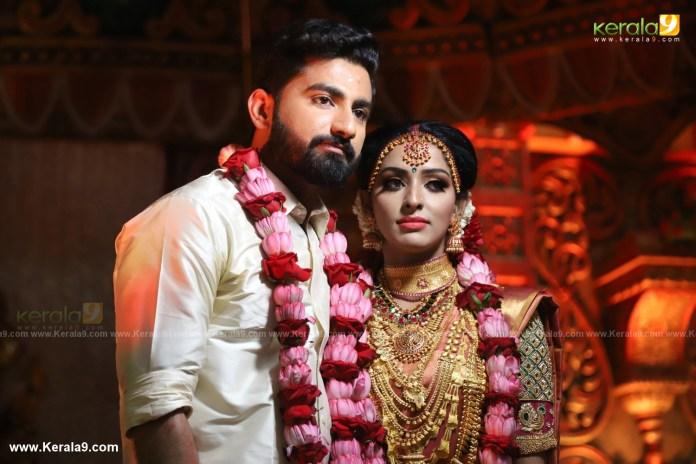 actress mahalakshmi marriage photos 130