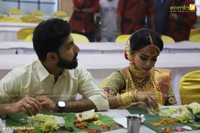 actress mahalakshmi marriage photos 133