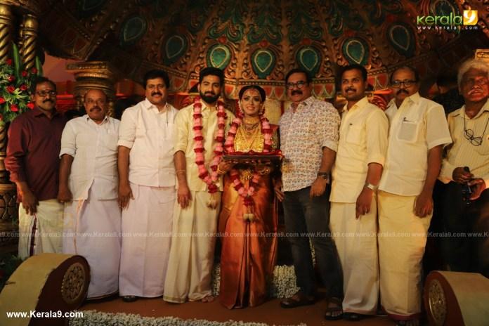 actress mahalakshmi wedding photos 064