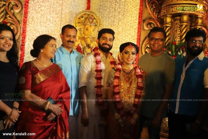 actress mahalakshmi wedding photos 066