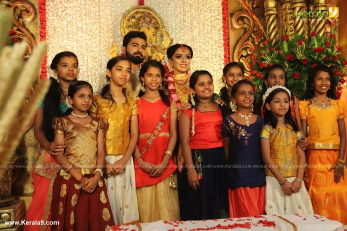 actress mahalakshmi wedding photos 071