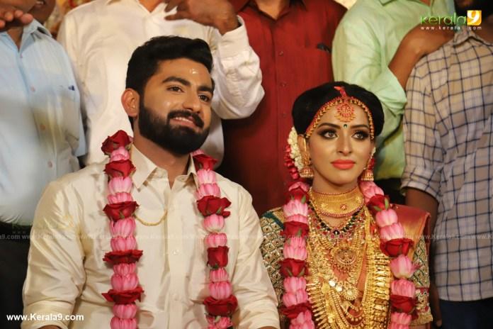 actress mahalakshmi wedding photos 073