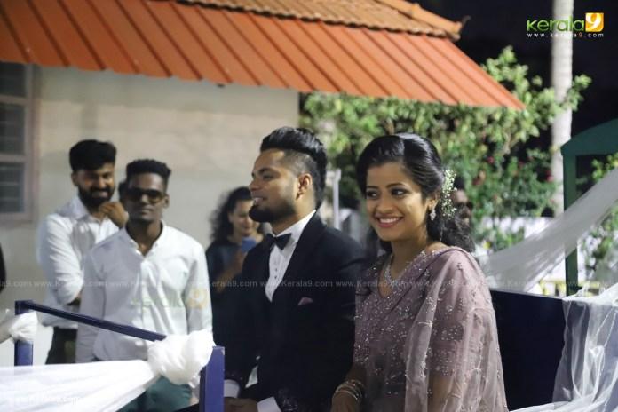 kukku d4 dance marriage wedding reception photos 003