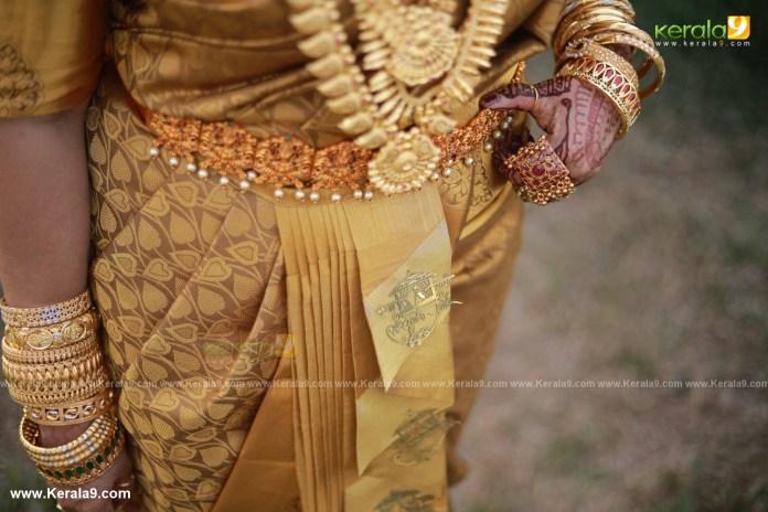 Ronson Vincent Marriage Photos 006