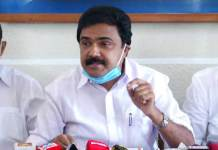 UDF could not bring everyone together Jose K Mani