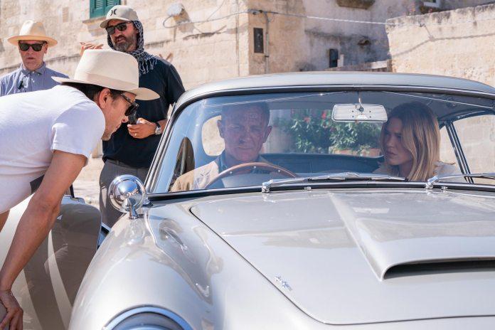James Bond No Time To Die Movie Stills 010