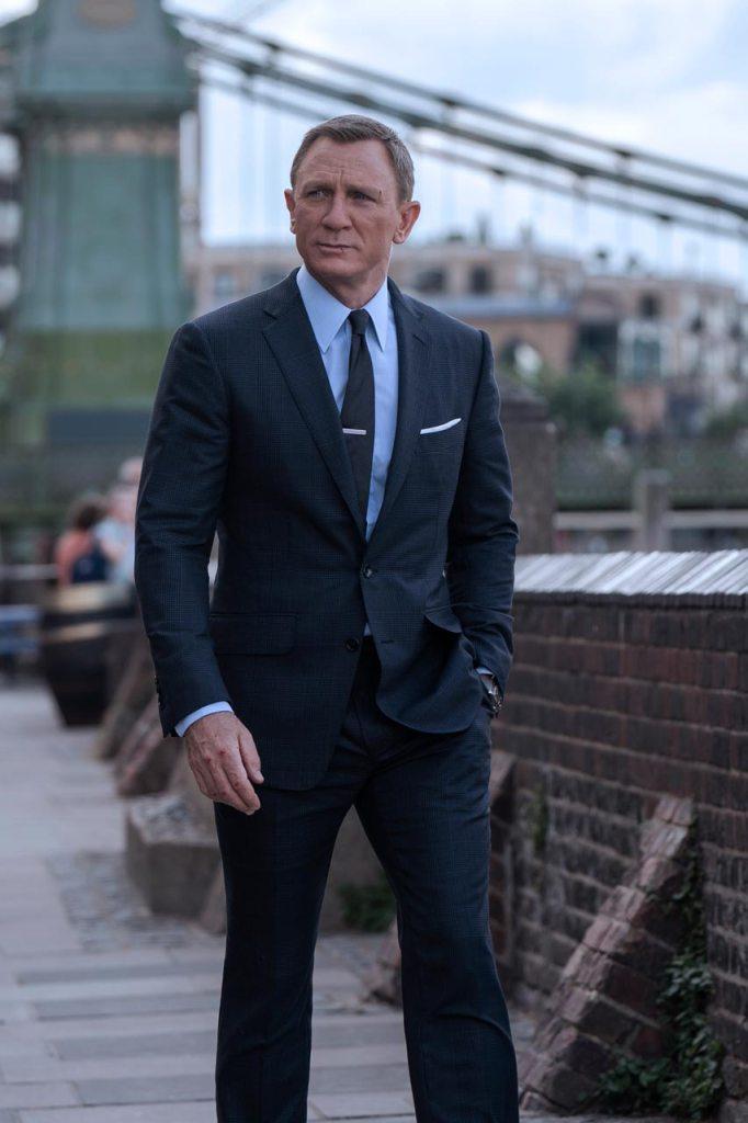 James Bond No Time To Die Movie Stills 015