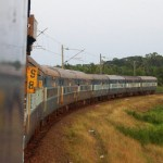 Kanjikode Rail Coach Factory