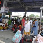 30 Solutions to improve Cleanliness in Indian Railways