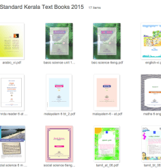Download 8th Standard Kerala Text Books for 2015 | Kerala Click