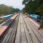 Amritha Express rescheduled