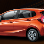 New Honda Jazz Launched in Kerala