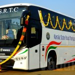 KSRTC New Scania Bus services Time Table