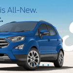 New Ford Ecosport Prices in Kerala