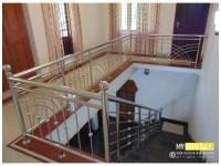 Idea for homes Staircase designs kerala