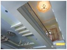 Kerala House Interior Design