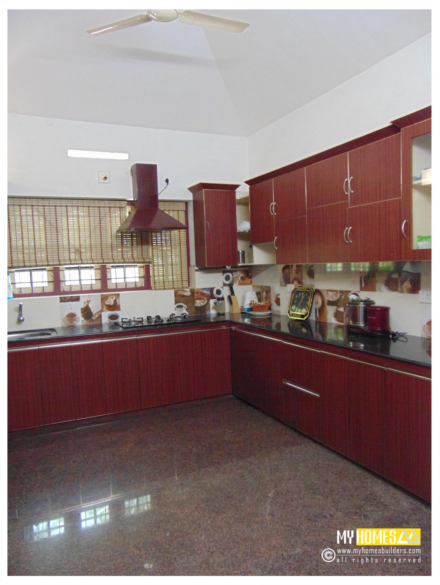 Nice Latest Kitchen Design Kerala In Modular Inteior Designing