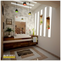 Home Interior Designers In Kerala - House Design Plans