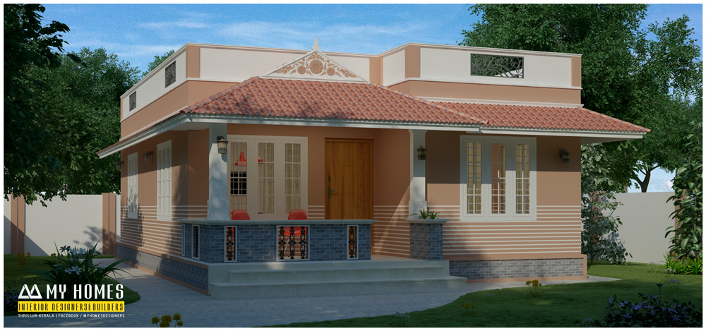 Budget Kerala Home Designers Low Budget House Construction