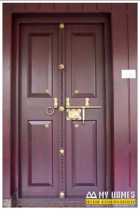 Kerala Traditional Doors | Joy Studio Design Gallery ...