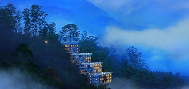 5 Best Luxury Resorts in Munnar