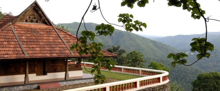 Plantation Resorts In Kerala-Paradisa Plantation Retreat