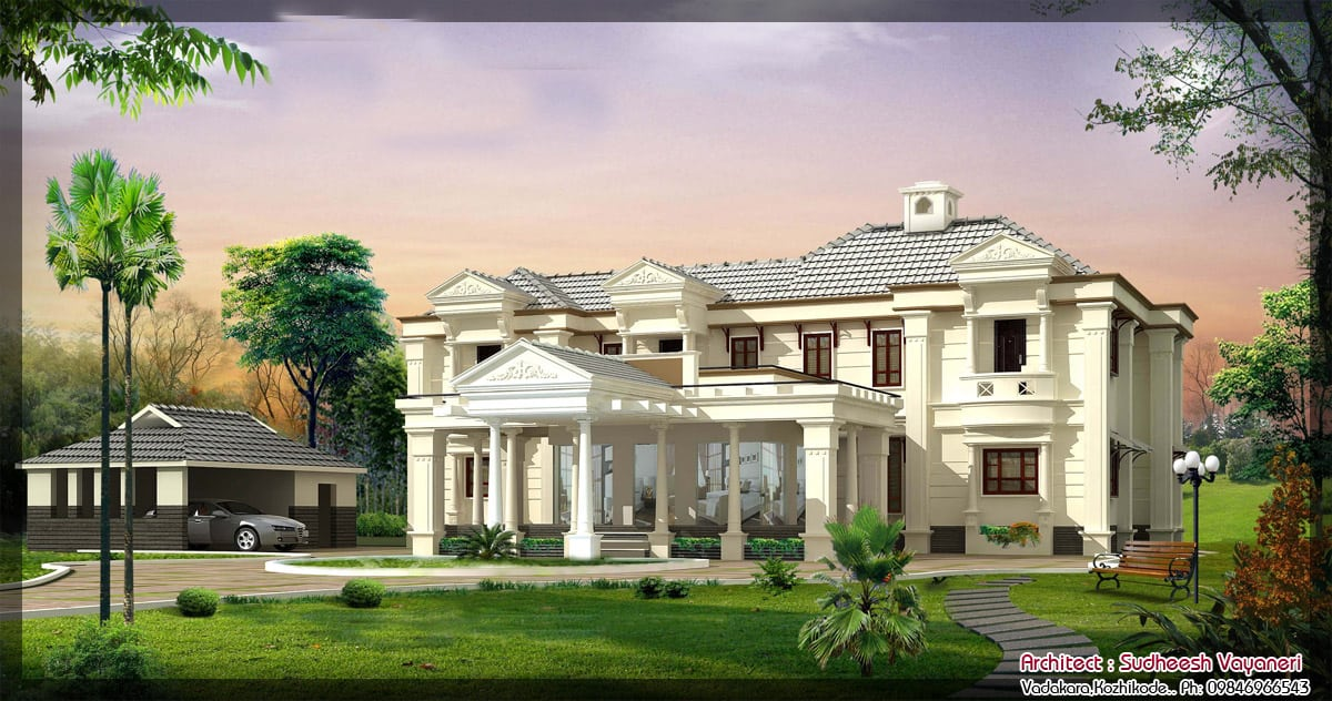 17 Pictures Luxury Style Homes  Home Plans  Blueprints