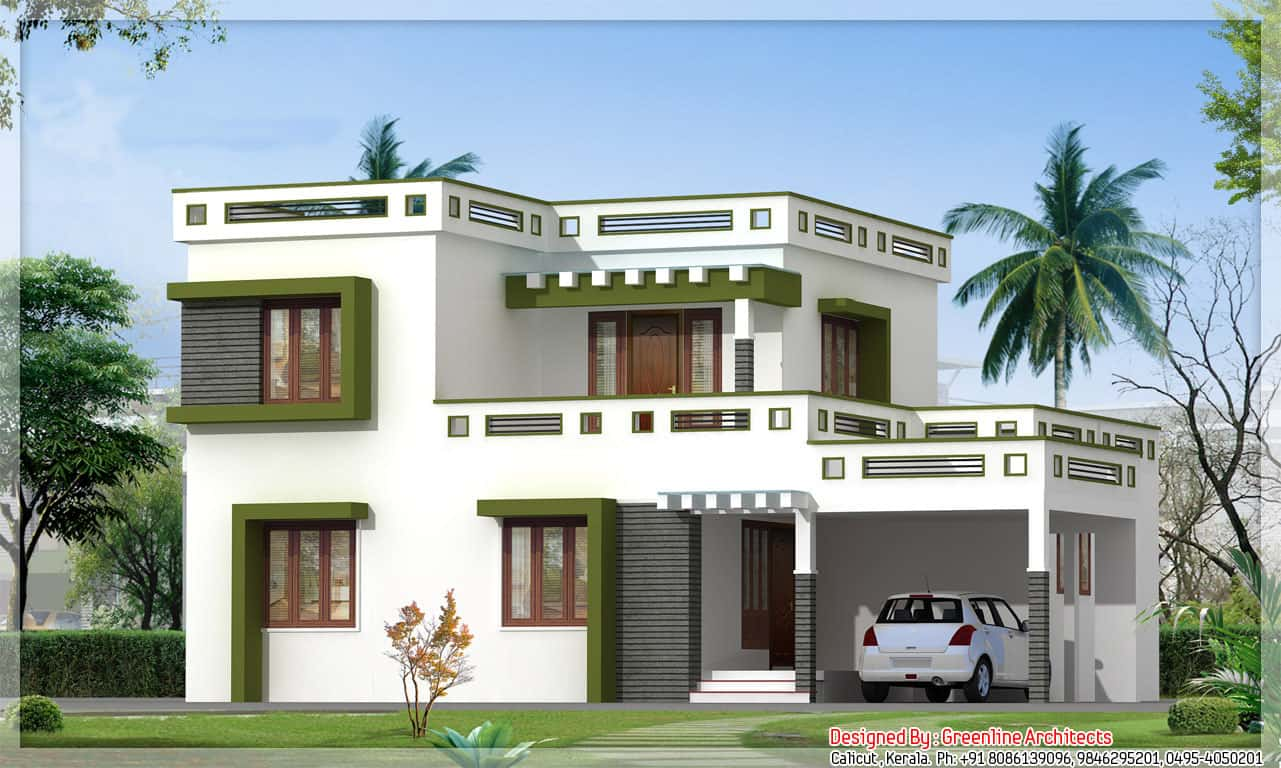 Home Design Photo