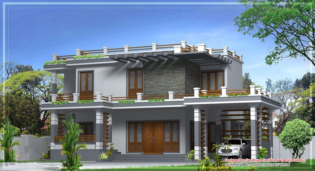 All New Kerala Home Design At 2520 Sq Ft