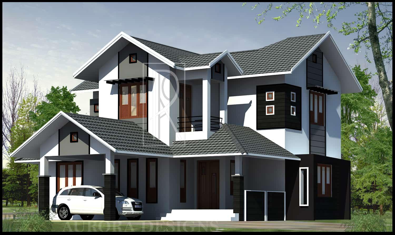 kerala style house plans  211  KeralaHousePlanner
