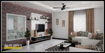 Kerala Interior Design Ideas Designing Company Thrissur