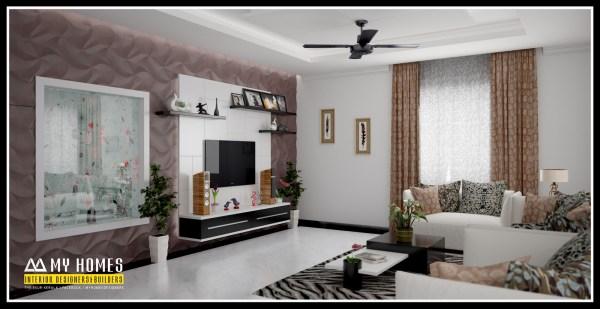 Lovely Kerala Home Interior
