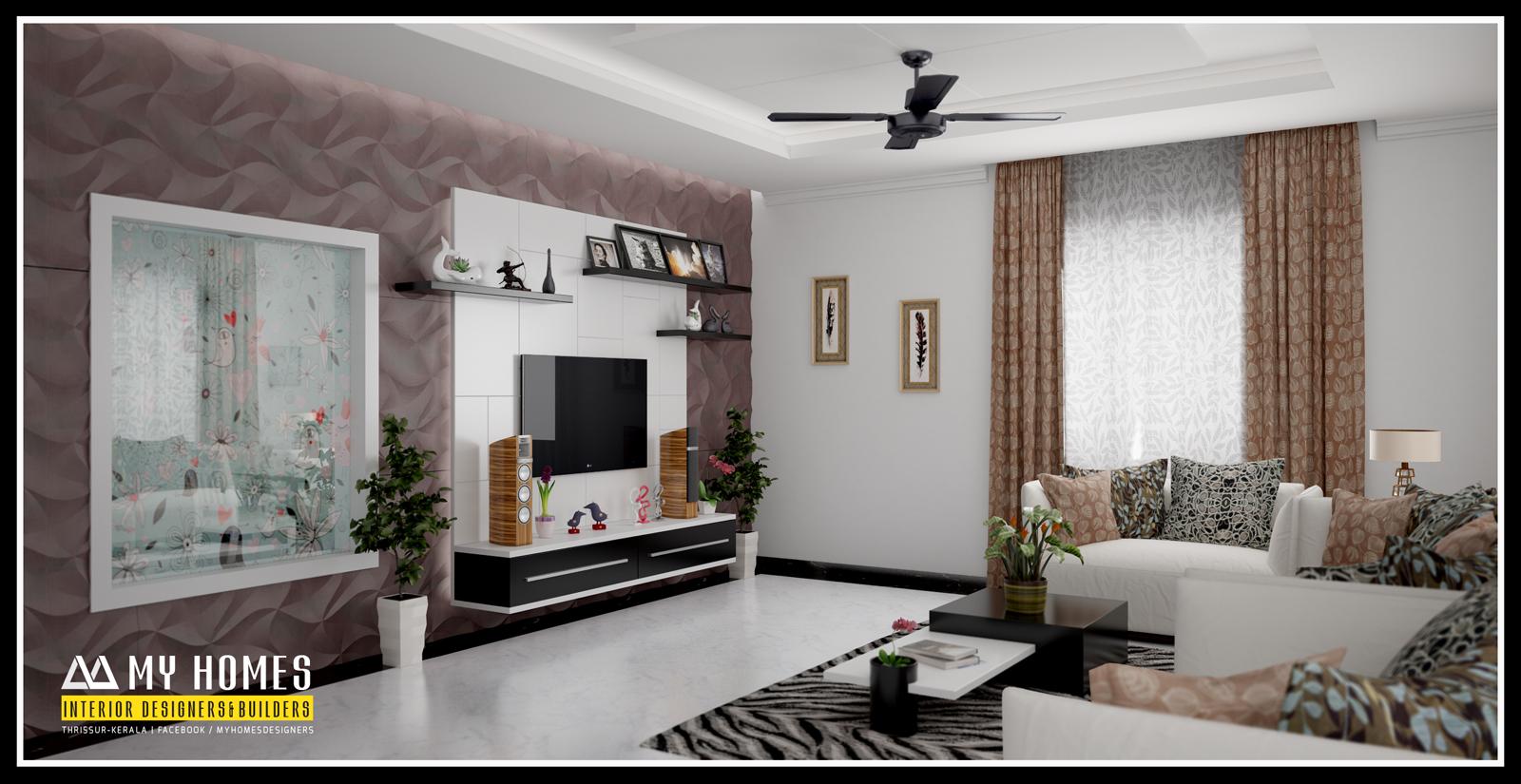 Kerala Home Interior Design Ideas