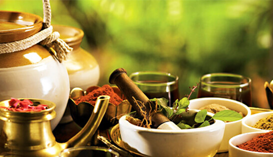 Best time for ayurveda treatment - Kerala tour package with Ayurveda treatment
