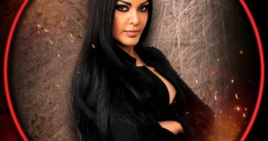 Koena Mitra - Bigg Boss 13 Contestant