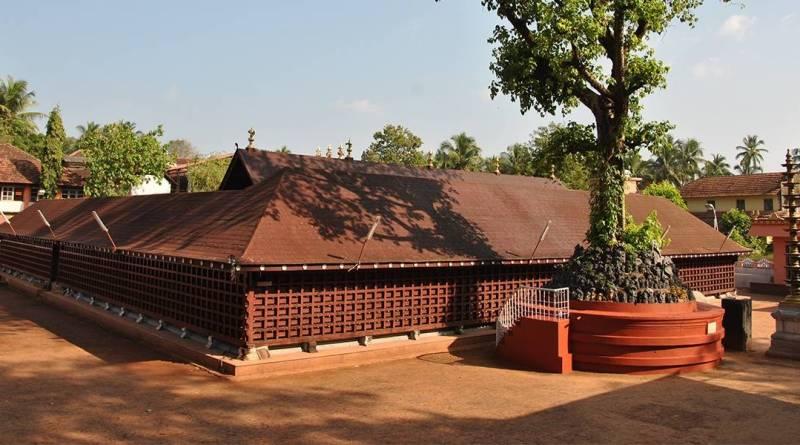 Srimath Anantheshwar Temple