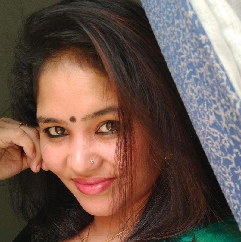 Daya Aswathy - Bigg Boss Malayalam 2 wild card entry