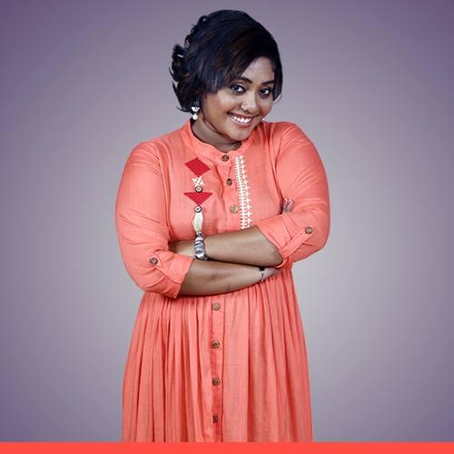 Hima Shankar - Bigg Boss Malayalam season 1 Contestants