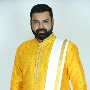 Pradeep Chandran - Bigg Boss Malayalam 2 Contestant