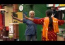 Rajini Sandy learning belly dance - Bigg Boss Malayalam