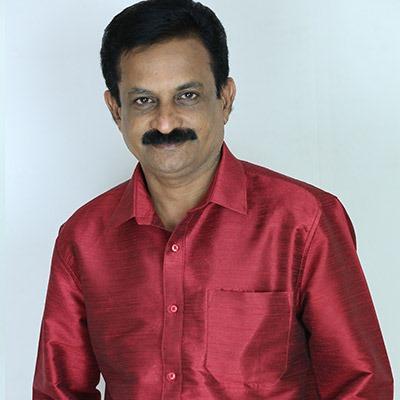 Rajith Kumar - Bigg Boss Malayalam 2 Contestant