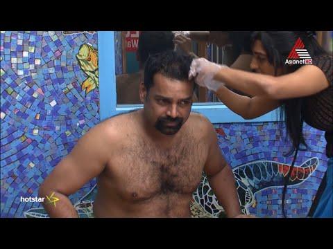 Bigg Boss housemate encourage Reshma Rajan and Pradeep Chandranp