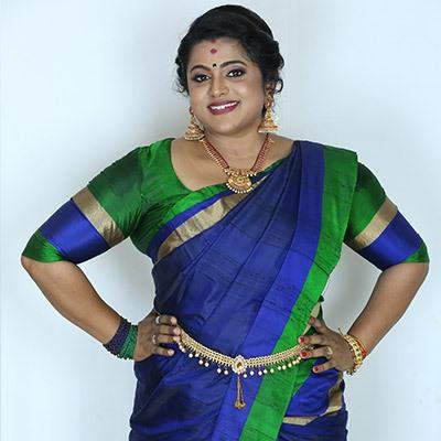 Veena Nair actress- Bigg Boss Malayalam 2 Contestant