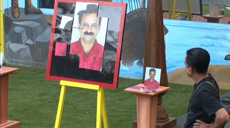 Will Rajith Kumar able to handle house as captain Bigg Boss Malayalam 2