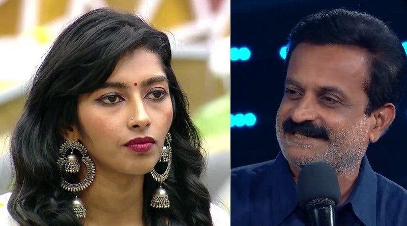 Rajith go in or out? Reshma has to decide - bigg boss malayalam season 2